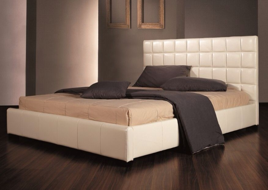 Divan bed design latest double bed designs wooden bed for Bed design photos