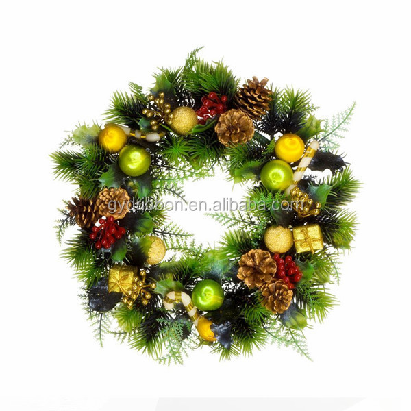 Artificial Christmas Trees Decorated Christmas Tree Decoration