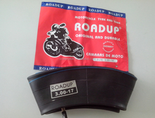 butyl rubber and natural rubber motorcycle inner tube 300-18 3.00-18 275-18 250-18 275-17