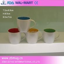 custom printed printing espresso cups ceramic