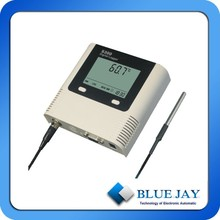 IP ethernet centralized temperature monitoring system data logger