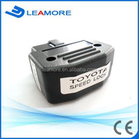 Toyota Camry/Corolla/Rav4/Prado car auto OBD speed lock device / car door locking & unlocking module