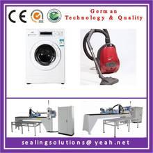 flat or groove Rubber PU foam gasket for appliances
