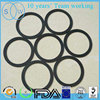 Rubber o-ring flat washers/gaskets