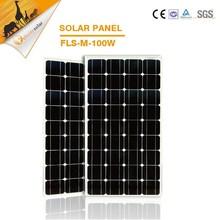 guangzhou felicity New Energy fabric monocrystalline polycrystalline silicon flexible solar panel