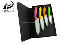 ABS and TPR coating knife with knife protecter