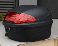 wuxing tail box 30L for motorcycle