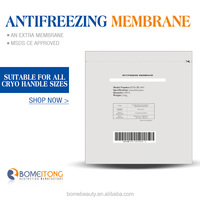 Fat Freezing Slimming cryolipolysis anti freeze pads