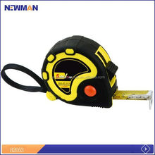 High Quality TPR and PP digital measuring tape laser
