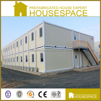 Well-designed Prefabricated Movable Container Flat Pack