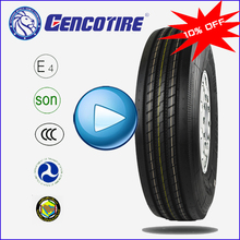 GENCOTIRE high quality new tires 11R22.5