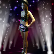 2015 Fashion Sexy Cheerleading Uniforms New Design Costumes Sexy Girl Club Party Wears