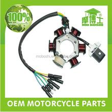 Alibaba china motorcycle stator/6 Pole Magneto Stator Coil