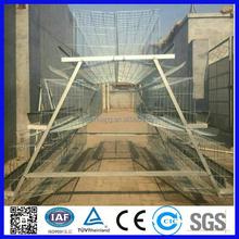 chicken breeding coop cage/welded chicken cage wire mesh
