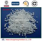 fertilizante de cálcio nitrato de amónio para a agricultura
