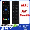 ENY Remote Control MX3 Air Mouse Universal Remote Control Keyboard