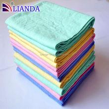High quality magic cleaning china pva manufacturers pva chamois fabric sponges