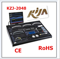 used stage lighting equipment, high quality professional led 2048 DMX controller