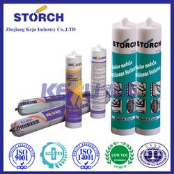 General purpose silicone sealant, neutral cure, quick epoxy adhesive