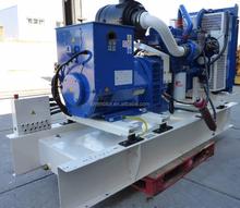 P605 484kw/605kva Diesel generator FG wilson(2806A-E18TAG1) with Stamford Alternator