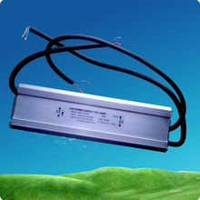 ac to dc led power supply 200w led switching module driver waterproof