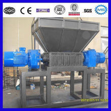 ISO Certificates used tire recycling equipment equipment