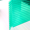 greenhouse sunlight sheet/greenhouse sheet/corrugated plastic sheet