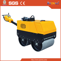 Machinery Honda Engine 6 ton road roller