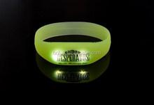 LED wrist band for sale china running led bracelet