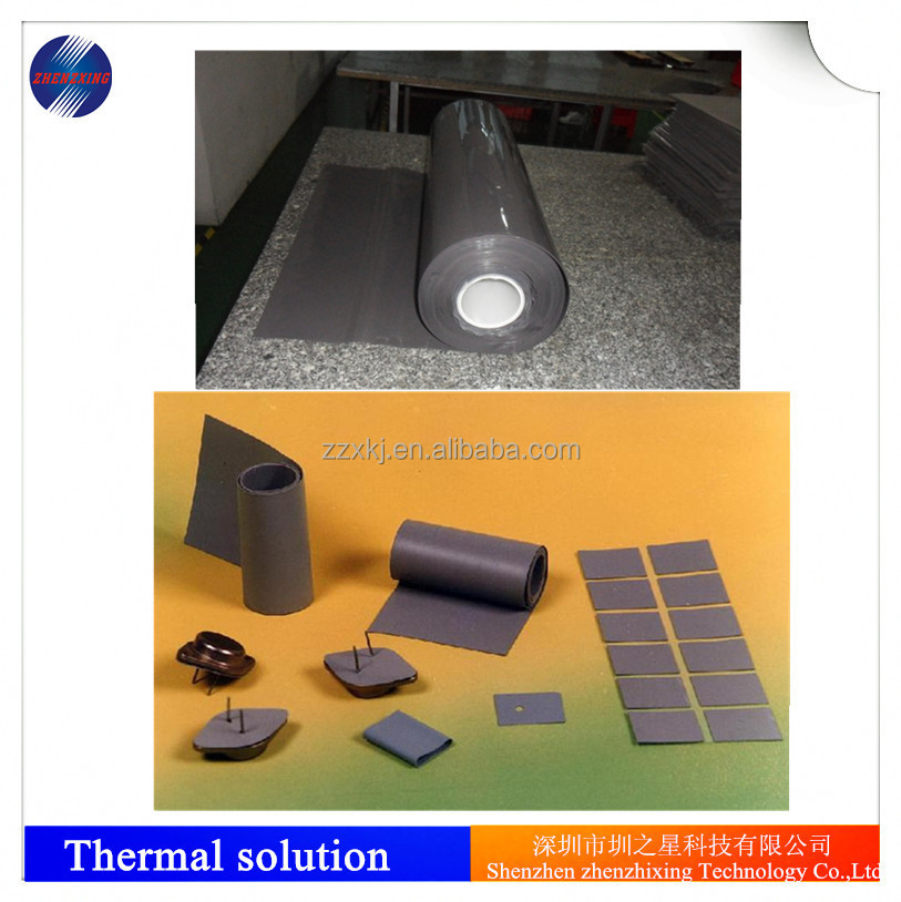 Thermal Silicone Insulation