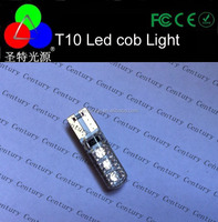 NEW!!! high bright T10 led cob light 1156 smd t10 cob tube T10 canbus for turning light and parking light