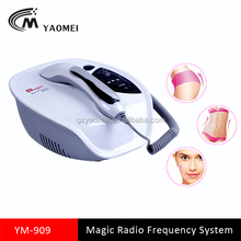 magia radio frequenza del sistema