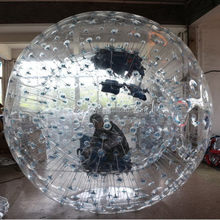 High quality professional zorb ball london