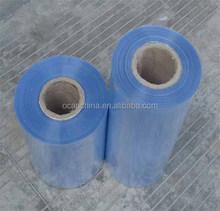 Clear PVC sheet,Transparent PVC sheet,vacuum forming pvc sheet roll in 560mm*0.3mm