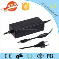 China factory outlet fiber optic christmas tree power supply12v5a