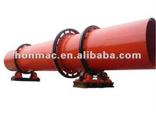 Professional sawdust/wood chips/slag/coal rotary dryer
