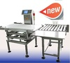 CWC-500NS High-Sensitivity and High-Stability check weigher