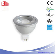 high quality factory supply led spot light for motorcycle