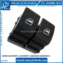 OEM# 1K3959857A 1K3959857 1Z0959858 2K0959857A FOR VW Power Window Switch