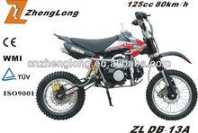 koshine mini dirt bike