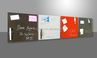 Cheap Magnet writing magnetic board whiteboard magnetic white board made in china