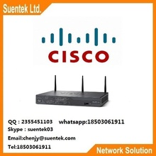 CISCO881G-S-K9 881G Ethernet Security Router with 3G Sprint