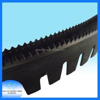 25.4mm rotary steel die Cutting Rule for rotary die maker