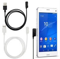 For Sony Xperia z1/z2/z3 compact magnetic cable