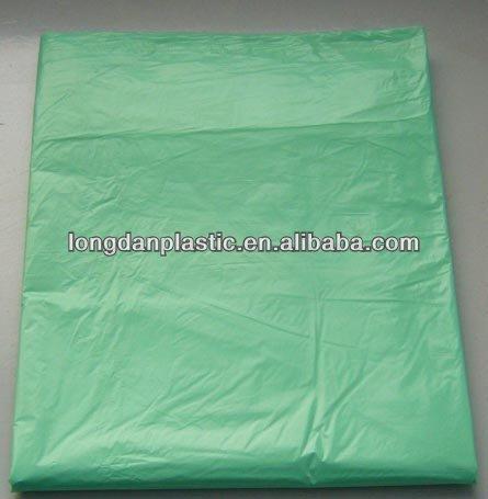 Plastic Mattress Bag