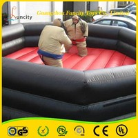 Inflatable sumo suit/sumo wrestling suit/sumo suit costume for exciting sport games