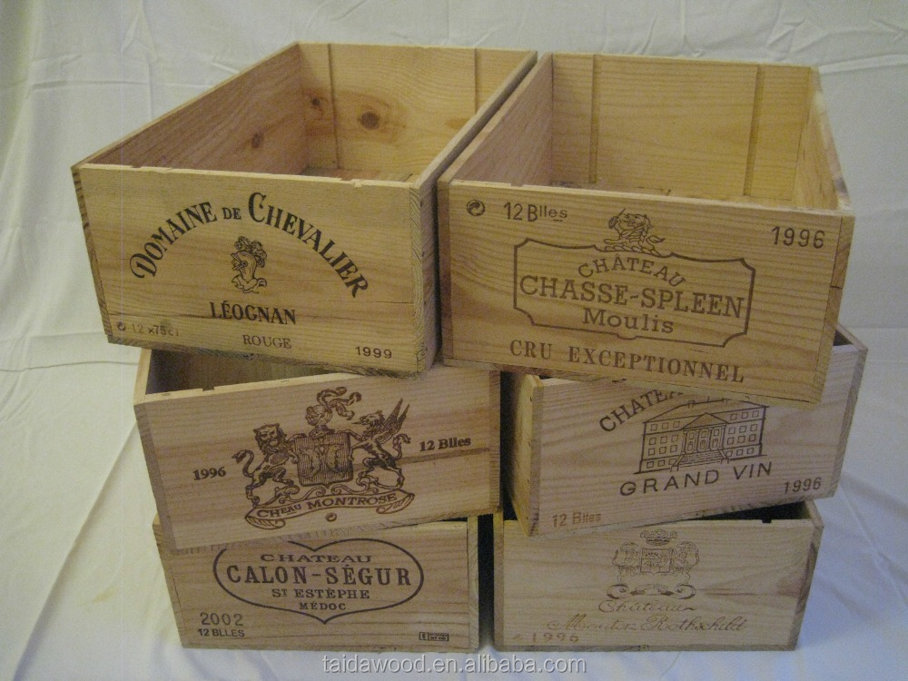 Wooden crates antique gift wooden crates buy antique for Where do i find wooden crates