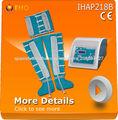 IHAP218 Utiliza la presoterapia y elimina la celulitis fabricantes en busca de distribuidores