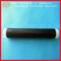 Weather Resistant Silicone Rubber Cable Sleeve