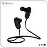2015 top quality Newly sports stereo wireless bluetooth headset , sport bluetooth headphones